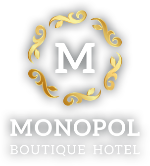 Logo Hotel Monopol